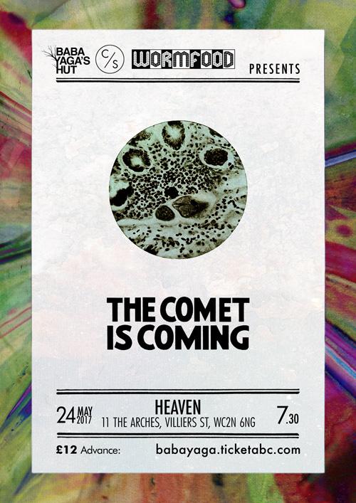 HEAVEN_comet